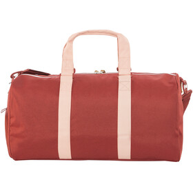 Herschel Novel Mid-Volume - Equipaje - rojo